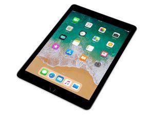 iPad Gen 5 2017