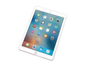 iPad Pro 9.7 inch 2016